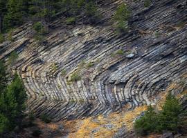 Mouvements géologiques