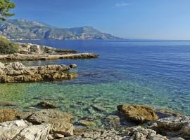 Site marin St Jean Cap Ferrat 01